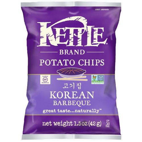 KETTLE KOREAN BBQ 1 5OZ – Hana Food Distributors INC | Organic Foods